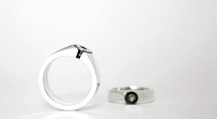 M3 | M4 Ring by The National Design Collective