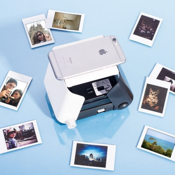 KiiPix Smartphone Printer - Unique Gift Ideas for Women That Own Everything