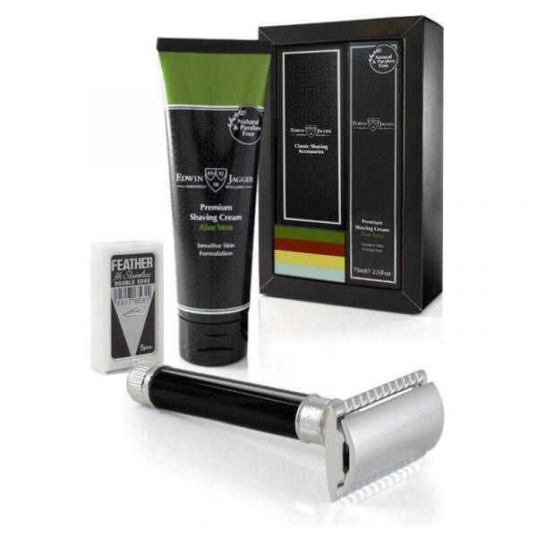Luxury Razor Set Gift - Creative Gift Ideas For Men Who Have Everything