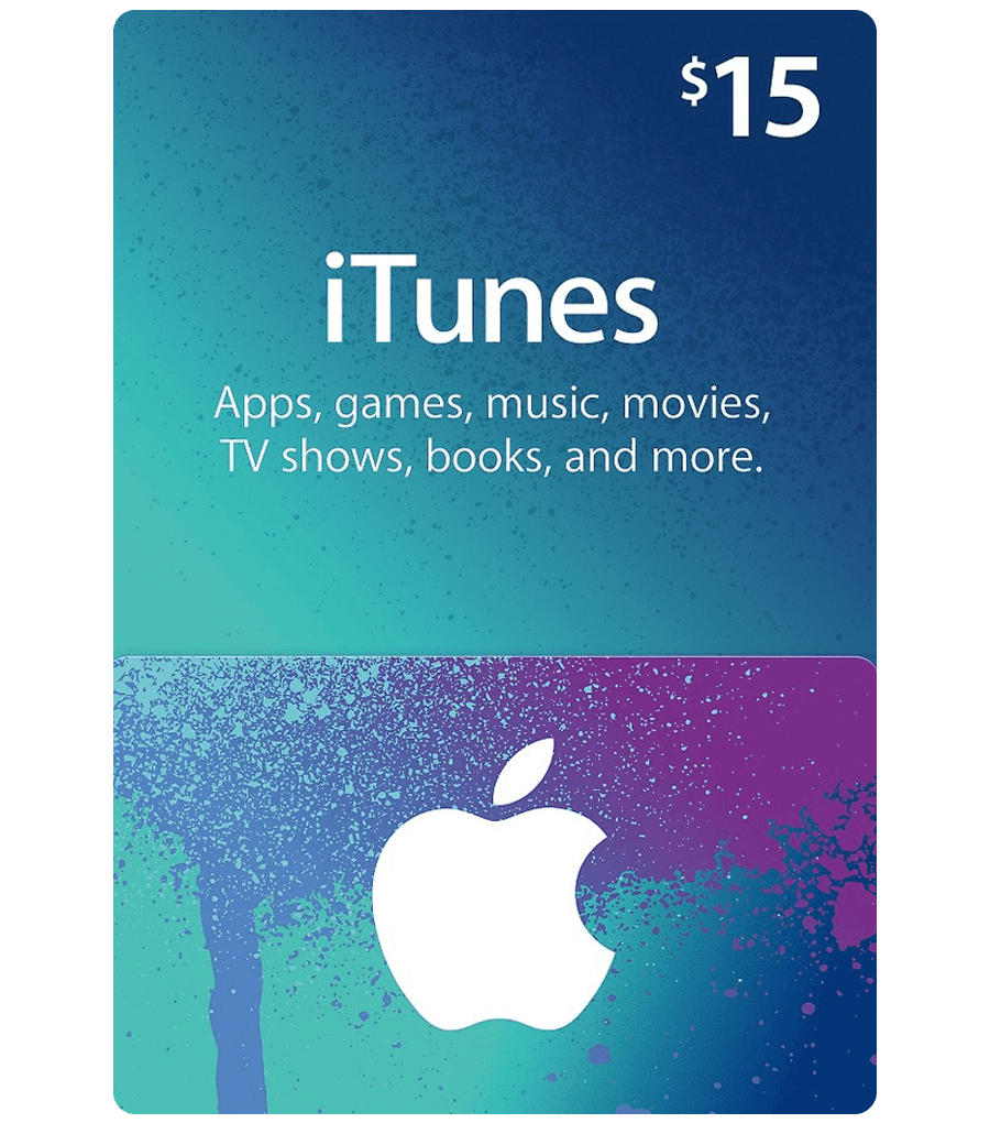 iTunes Gift Card - Mind-Blowing Gift Ideas for Your Plastic Wrap Ball Game