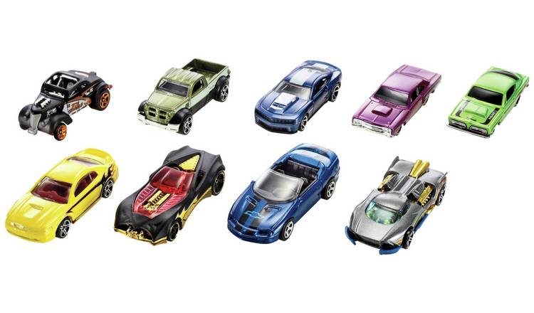 Super Cars - Mind-Blowing Gift Ideas for Your Plastic Wrap Ball Game