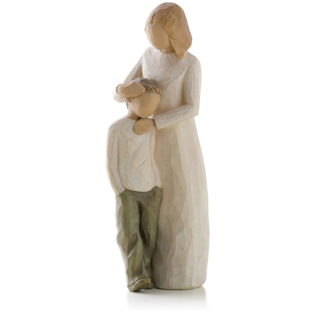Figurine - Inspiring Gift Ideas for Moms Only Her Son Could Buy