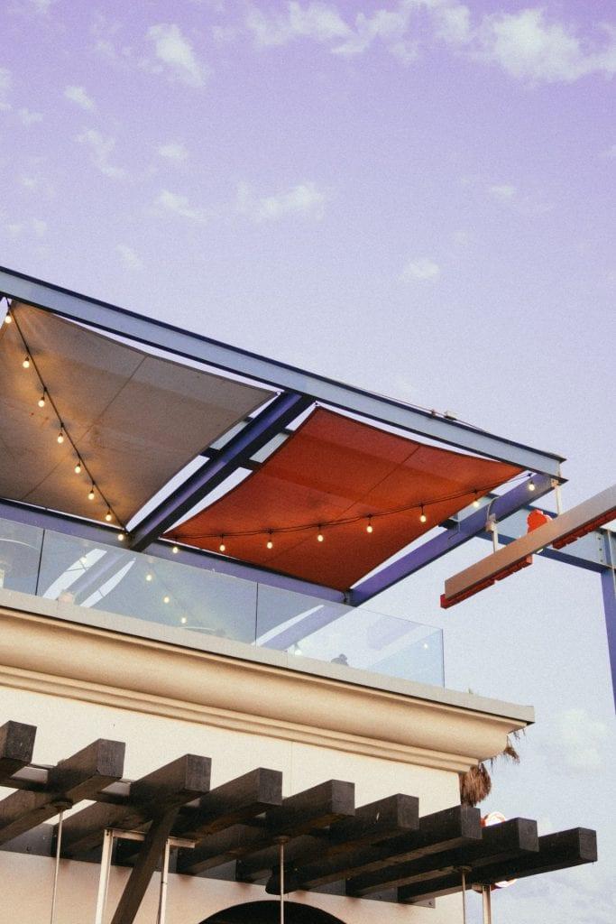 Avoid The Sun With These Great Balcony Shade Ideas Ideacious