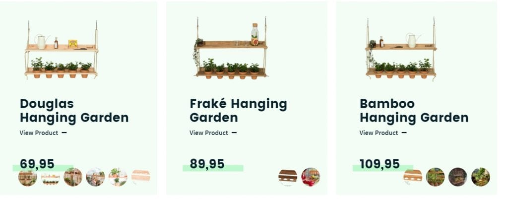 balkonbar garden