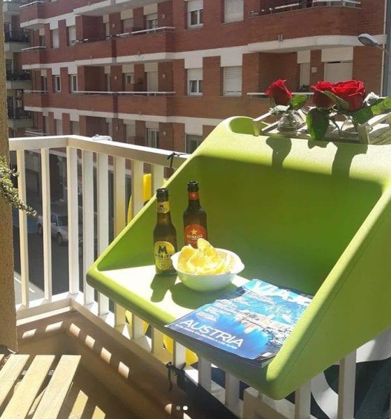 balconcept rephorm balcony bar